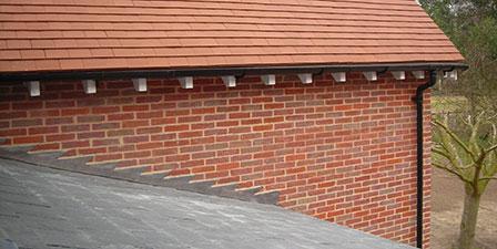 Storm damage Roofing repairs Woodbridge ipswich suffolk