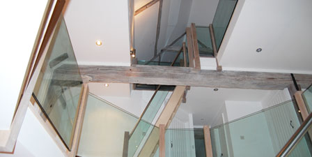 loft conversion building company in Suffolk