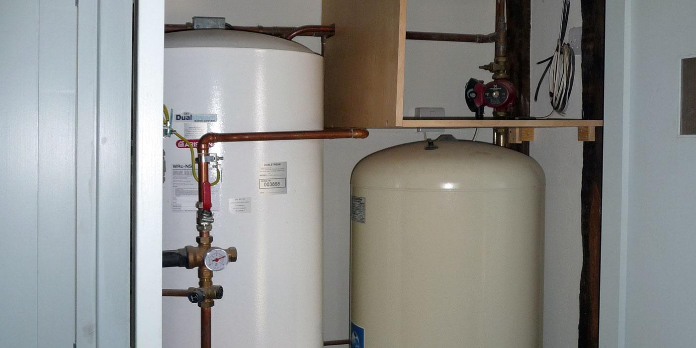 plumbing and heating repair and maintenance Woodbridge ipswich suffolk
